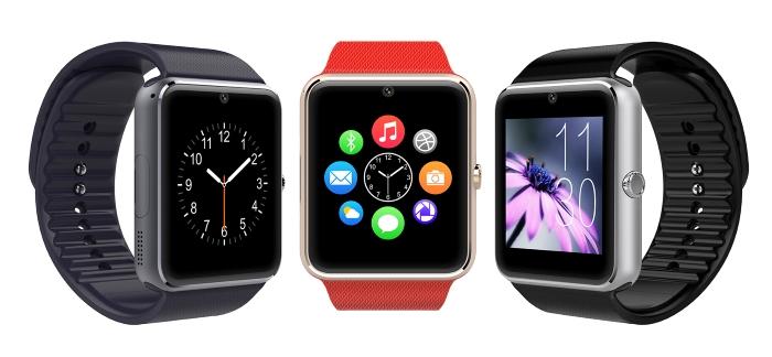 Krome Smartwatch