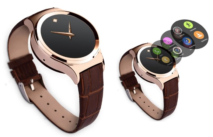 Nigma smartwatch phone