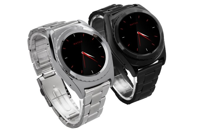 Prodigy Smart Watches Metal Strap