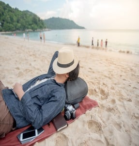 Top Must have travel Gadgets for your next beach holiday