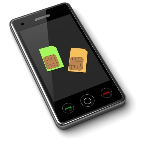 The Many Uses Of A Dual SIM Phone