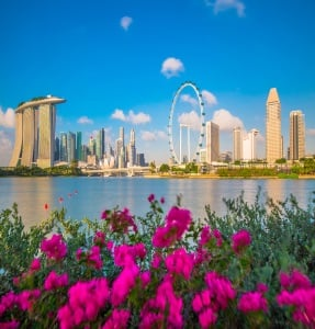 Top tourist things to do in Singapore