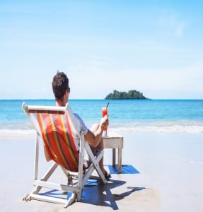 Top Tips For Solo Travellers