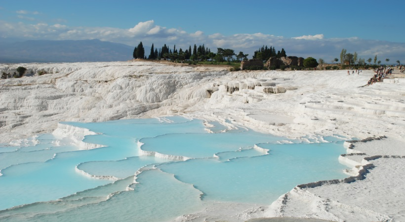 Thermal-Pool