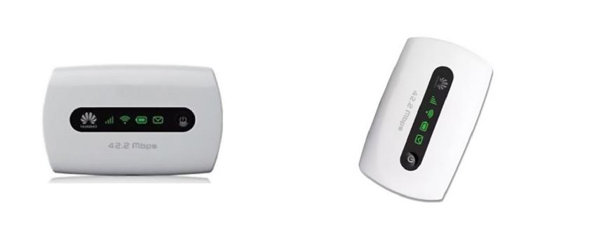 Huawei E5251 3G WiFi Mobile Hotspot