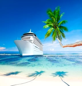 How to Avoid Data Roaming Charges on a Cruise