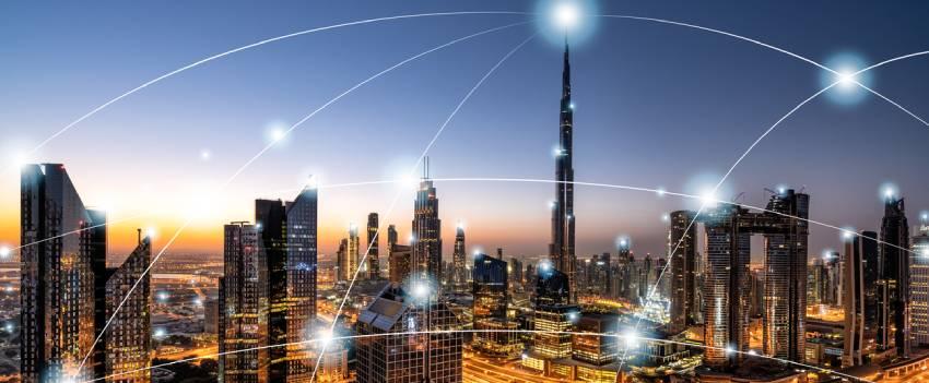 Dubai Citywide Network