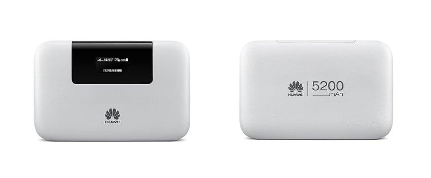 Huawei E5770 4G WiFi Hotspot
