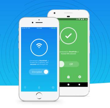 Encryptme App