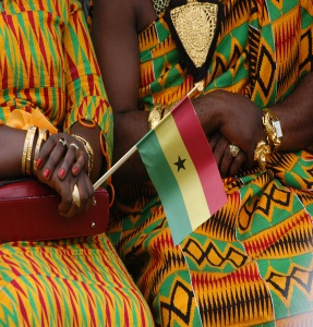Beginners Travel guide to Ghana