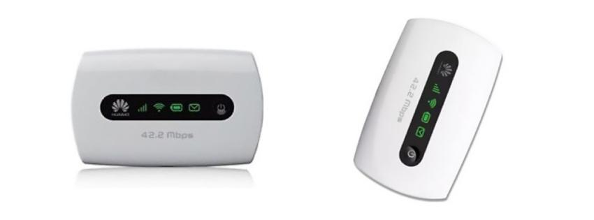 Huawei E5251 3G Wi-Fi Mobile Hotspot portable wifi