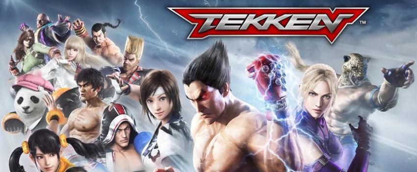 Tekken App