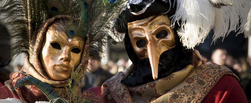 Carnivale, Venice Festival